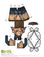 Papercraft-Pixies-Kiefer-Pixie